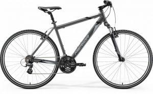 Велосипед 28″ Merida Crossway 10-V 2021