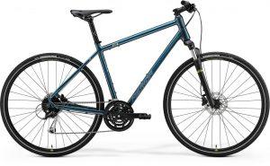 Велосипед 28″ Merida Crossway 100 2021