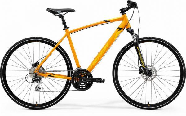 Велосипед 28″ Merida Crossway 20-D 2021