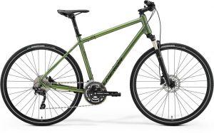 Велосипед 28″ Merida Crossway 300 2021