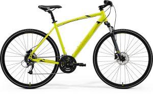 Велосипед 28″ Merida Crossway 40 2021
