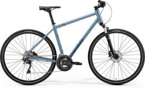 Велосипед 28″ Merida Crossway XT Edition 2021
