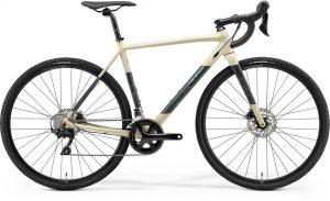 Велосипед 28″ Merida Mission CX 400 2021