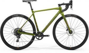 Велосипед 28″ Merida Mission CX 5000 2021