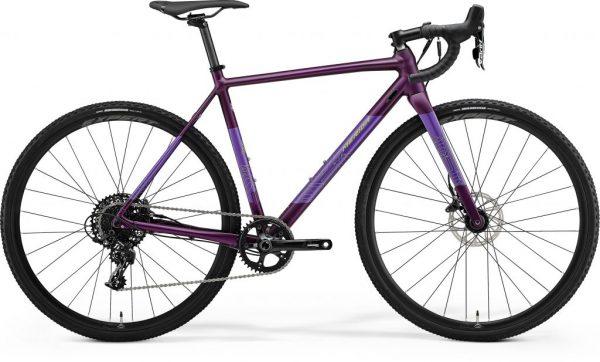 Велосипед 28″ Merida Mission CX 600 2021