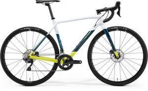 Велосипед 28″ Merida Mission CX 7000 2021