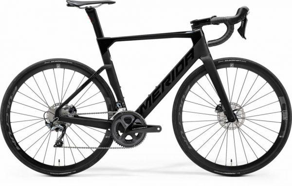 Велосипед 28″ Merida REACTO 6000 2021
