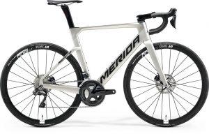 Велосипед 28″ Merida REACTO 7000-E 2021