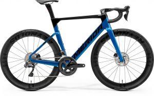 Велосипед 28″ Merida REACTO 8000-E 2021