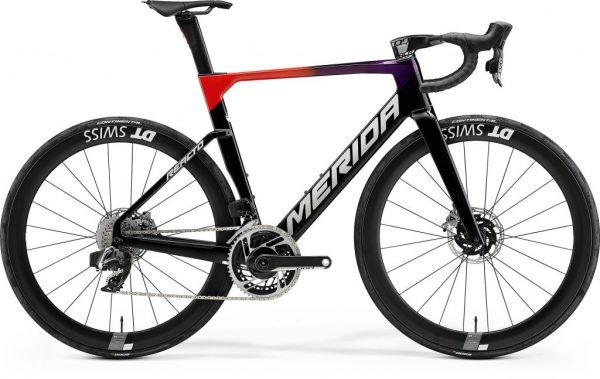 Велосипед 28″ Merida Reacto 9000-E 2021