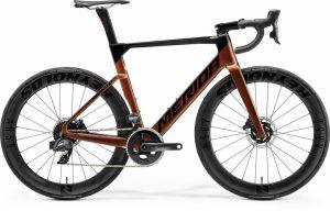 Велосипед 28″ Merida REACTO Force-Edition 2021