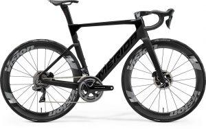 Велосипед 28″ Merida Reacto Team-E 2021