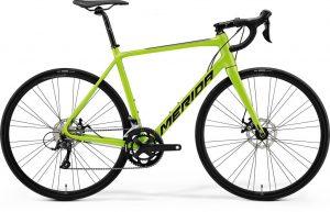 Велосипед 28″ Merida Scultura 200 2021