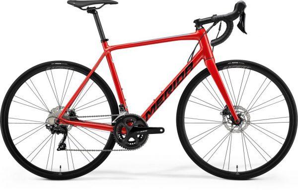 Велосипед 28″ Merida Scultura 400 2021