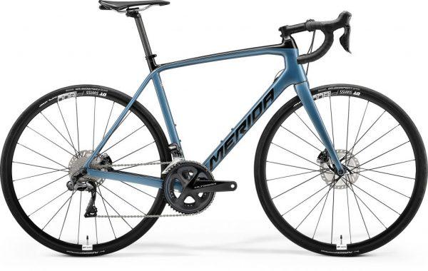 Велосипед 28″ Merida Scultura 7000-E 2021
