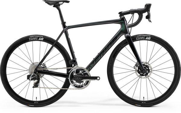 Велосипед 28″ Merida Scultura 9000-E 2021