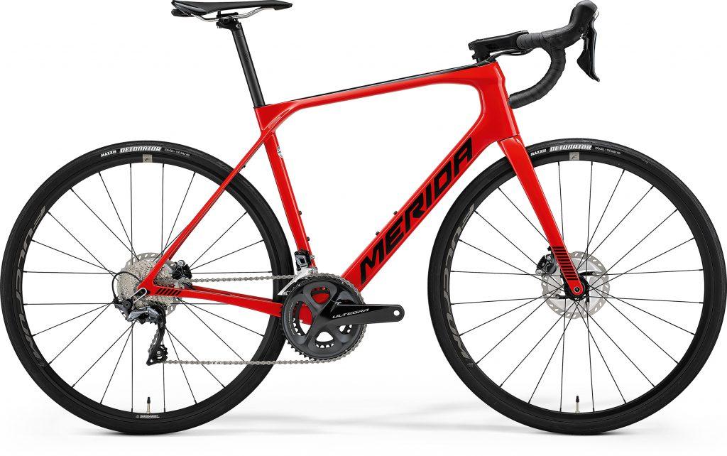 Велосипед Merida Scultura Endurance 6000
