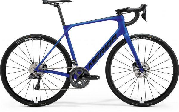 Велосипед 28″ Merida Scultura Endurance 7000-E 2021