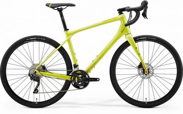 Велосипед 28″ Merida SILEX 400 2021