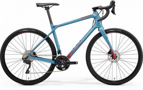Велосипед 28″ Merida SILEX 4000 2021