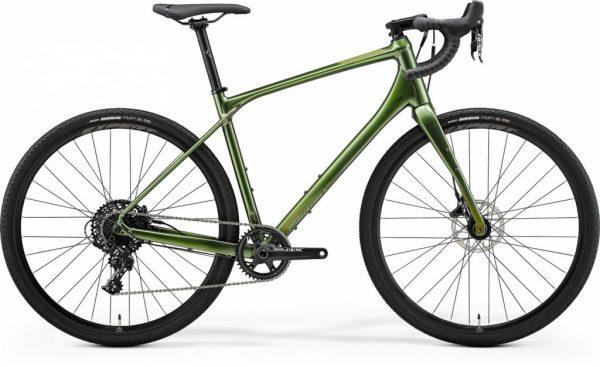 Велосипед 28″ Merida SILEX 600 2021