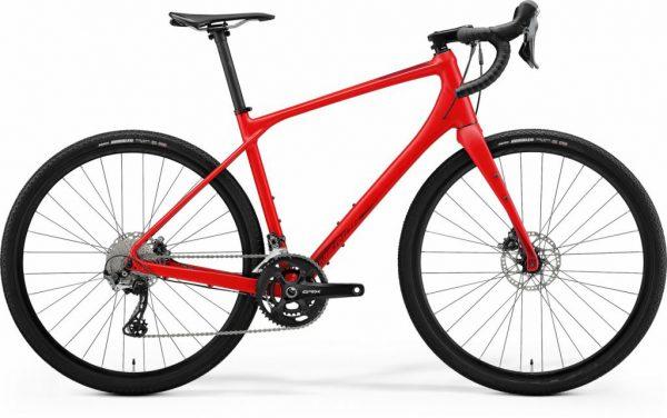Велосипед 28″ Merida SILEX 700 2021