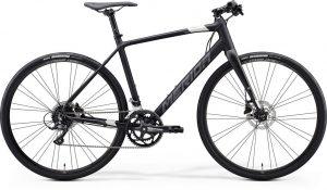 Велосипед 28″ Merida Speeder 200 2021