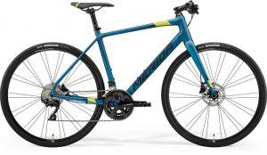 Велосипед 28″ Merida Speeder 400 2021
