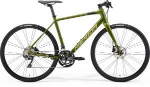 Велосипед 28″ Merida Speeder 500 2021