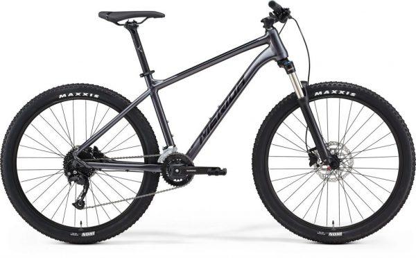 Велосипед 29″ Merida Big.nine 100-2x 2021