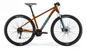 Велосипед 27.5″ Merida Big.Seven 100-2x 2021