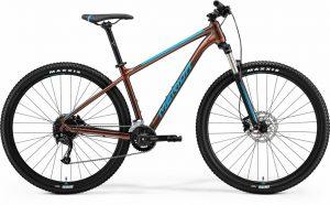 Велосипед 29″ Merida Big.nine 100-3x 2021