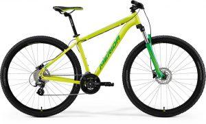Велосипед 29″ Merida Big.nine 15 2021