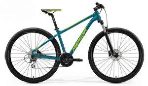 Велосипед 29″ Merida Big.nine 20 2021