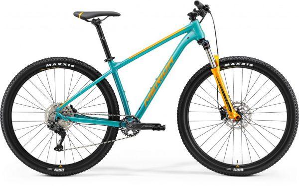 Велосипед 29″ Merida Big.nine 200 2021