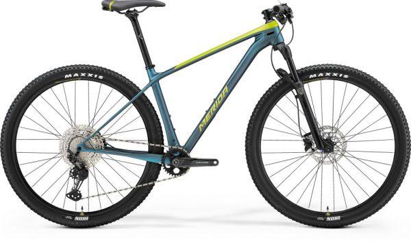 Велосипед 29″ Merida Big.nine 3000 2021