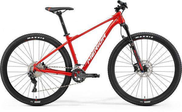 Велосипед 29″ Merida Big.Nine 500 2021