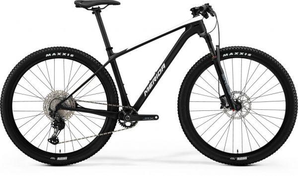 Велосипед 29″ Merida Big.nine 5000 2021