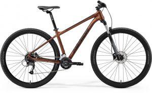 Велосипед 29″ Merida Big Nine 60-2X 2021