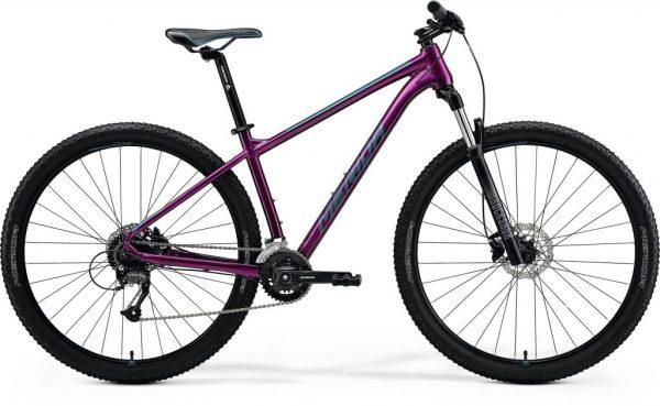 Велосипед 29″ Merida Big Nine 60-3X 2021