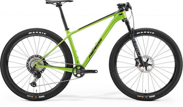 Велосипед 29″ Merida Big.nine 7000 2021