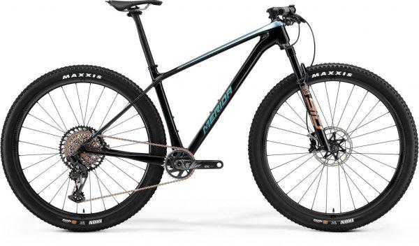 Велосипед 29″ Merida Big.nine 8000 2021