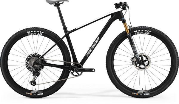 Велосипед 29″ Merida Big.nine 9000 2021