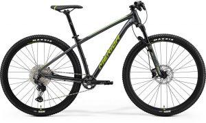 Велосипед 29″ Merida Big Nine SLX Edition 2021