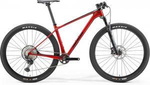Велосипед 29″ Merida Big Nine XT 2021