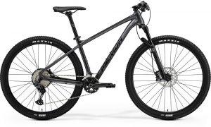 Велосипед 29″ Merida Big Nine XT2 2021