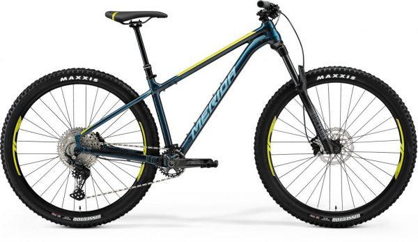 Велосипед 29″ Merida Big.Trail 500 2021