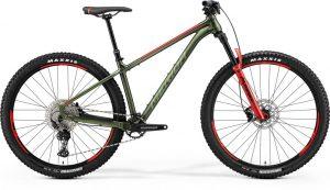 Велосипед 29″ Merida Big.Trail 600 2021