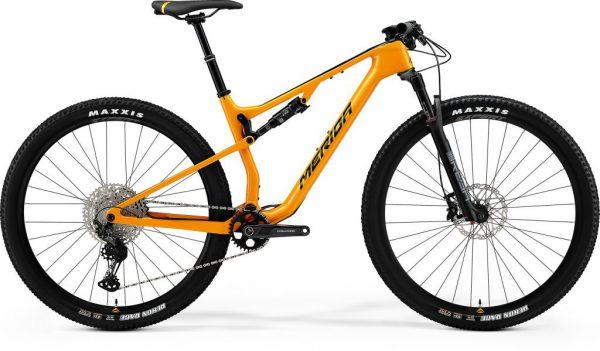 Велосипед 29″ Merida Ninety-Six RC 5000 2021