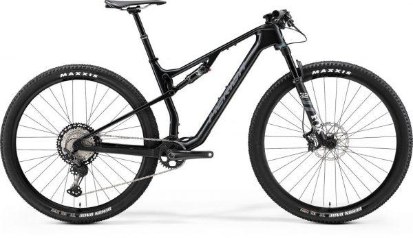 Велосипед 29″ Merida Ninety-Six RC XT 2021